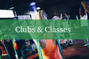 Clubs and classes button image