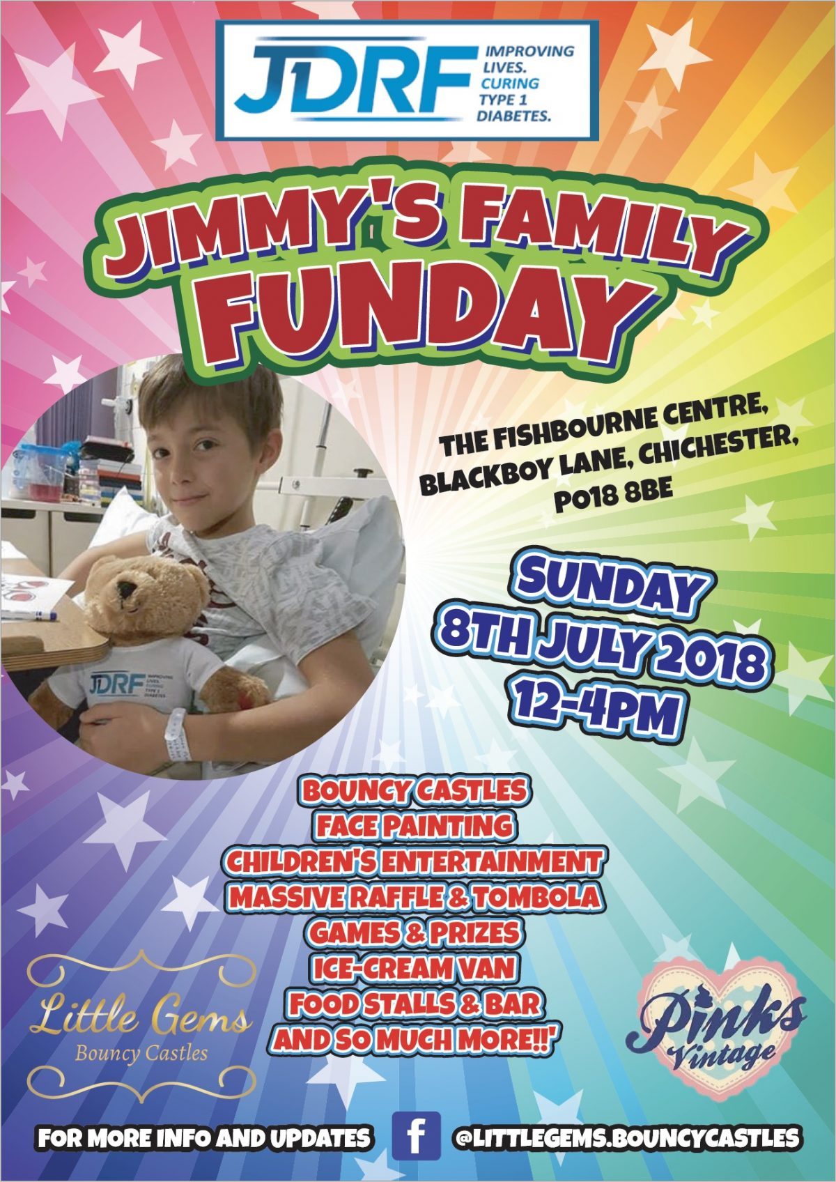 Jimmy's Family Fun day PDF