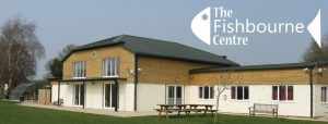 Main Header Image - Fishbourne Centre
