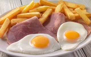 ham-egg-and-chips