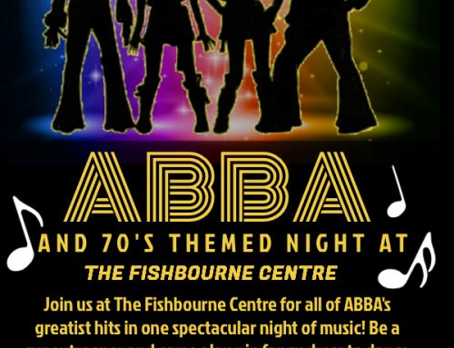30th August – ABBA & 70's themed night