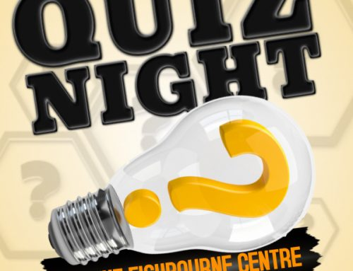 Quiz Night – Friday 28th Feb